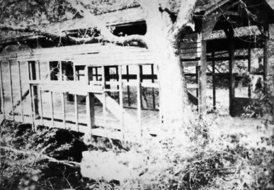 Kirk's Covered Bridge 1941